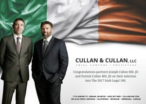 Irish Legal Cullan & Cullan Bros